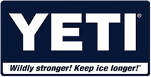 Yeti, Wildy stronger! Keep ice longer!