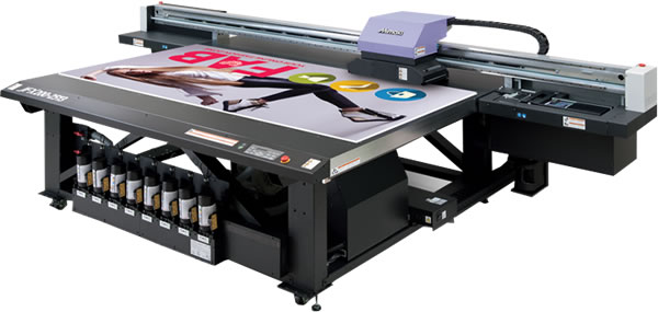 Image result for large format flatbed printer